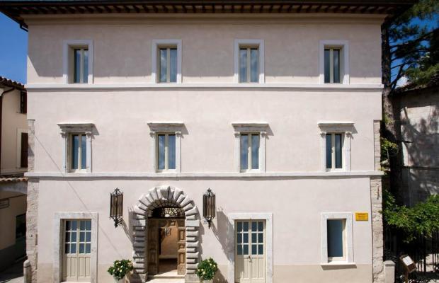 фото отеля Relais & Chateaux Palazzo Seneca изображение №1