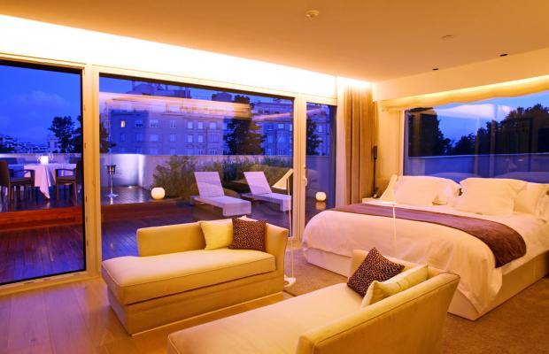 фотографии отеля ABaC Restaurant & Hotel изображение №35