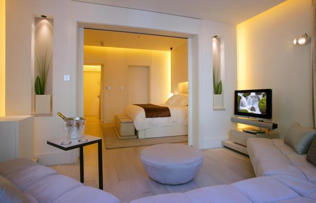 фото отеля ABaC Restaurant & Hotel изображение №33