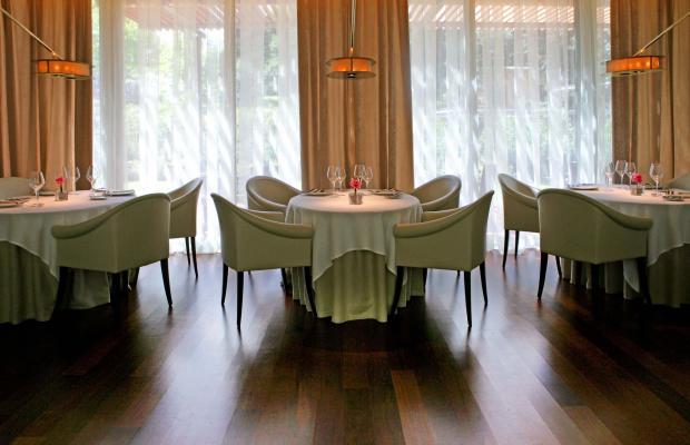 фотографии ABaC Restaurant & Hotel изображение №32