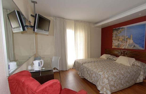 фотографии отеля Hotel Galeon изображение №19