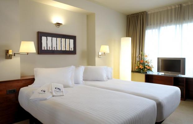 фотографии Gran Hotel Rey Don Jaime изображение №28
