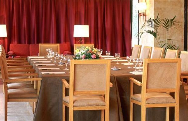 фото отеля Parador de Salamanca изображение №33