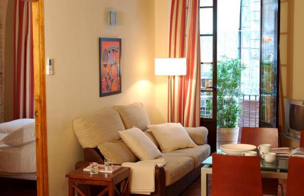 фото отеля AinB Las Ramblas Guardia изображение №33