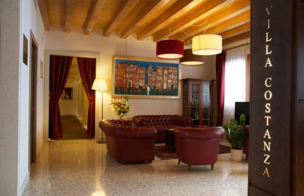 фото Villa Costanza изображение №10