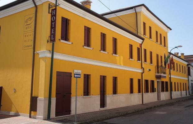 фото отеля Villa Costanza изображение №1