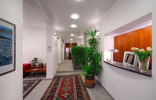 фото Hotel Paris изображение №30