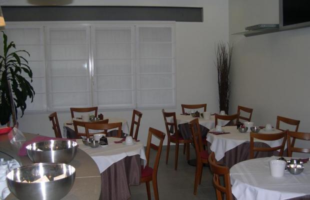 фото отеля Hotel Paris изображение №25