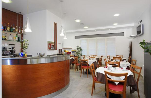 фото Hotel Paris изображение №18