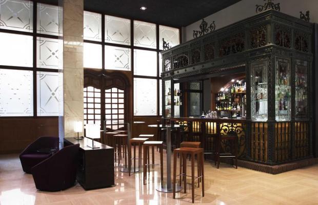 фото отеля Silken Ramblas Barcelona (ex. Ambassador Barcelona) изображение №41