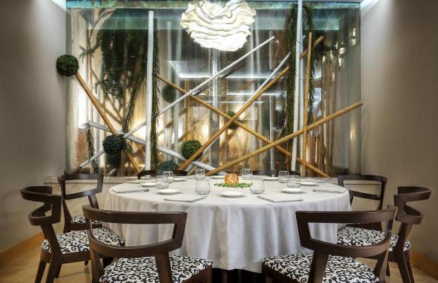 фото отеля Silken Ramblas Barcelona (ex. Ambassador Barcelona) изображение №29