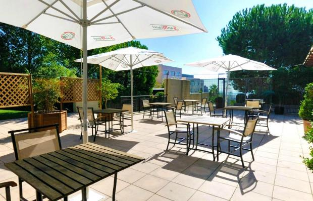 фотографии отеля Abba Garden изображение №11