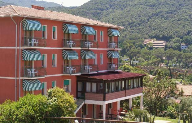 фото отеля La Feluca изображение №1