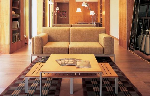 фото отеля NH Palacio del Duero изображение №21