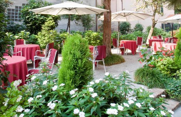 фотографии отеля Amadeus изображение №11
