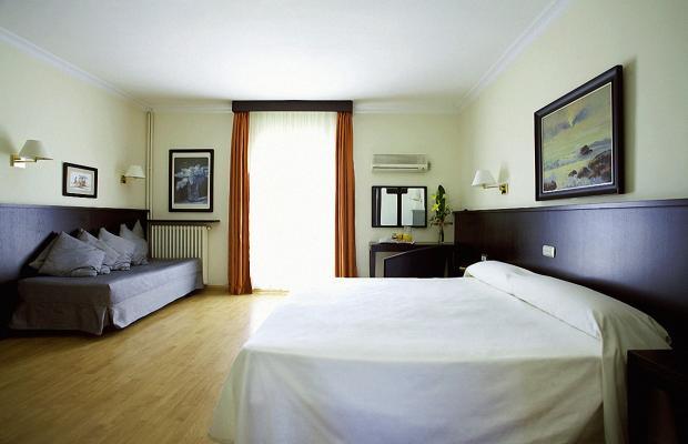фотографии отеля Hotel Gaudi изображение №39