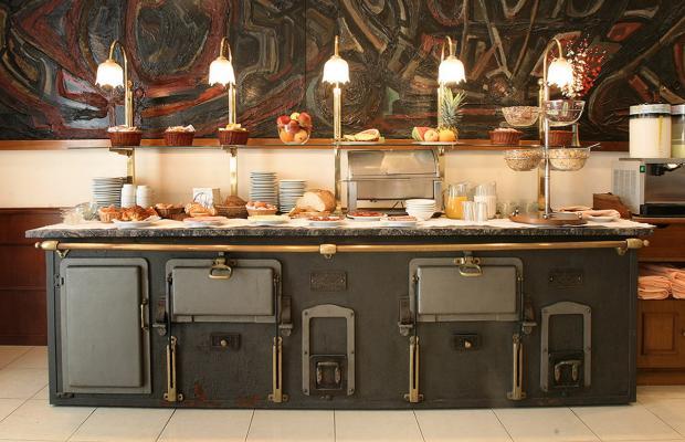 фото Hotel Gaudi изображение №26
