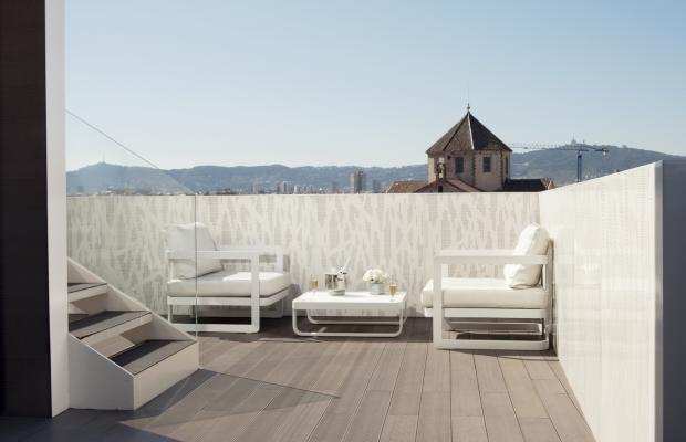 фото Hotel Gaudi изображение №10