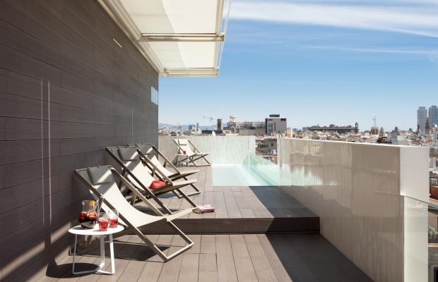 фото отеля Hotel Gaudi изображение №9
