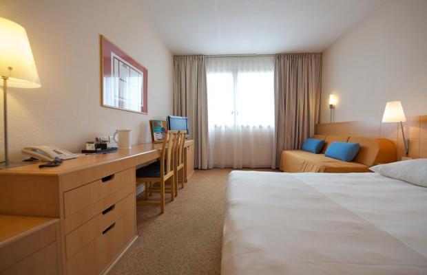 фотографии отеля Hotel Novotel Torino Corso Giulio Cesare изображение №27