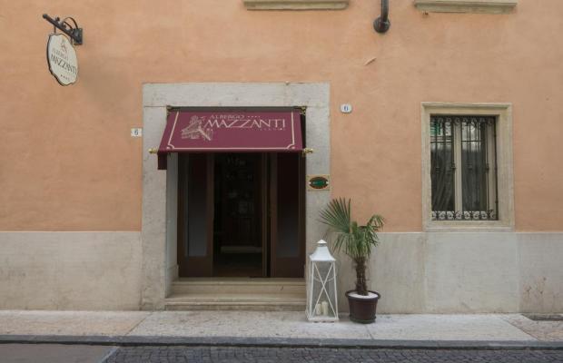 фотографии отеля MAZZANTI изображение №11