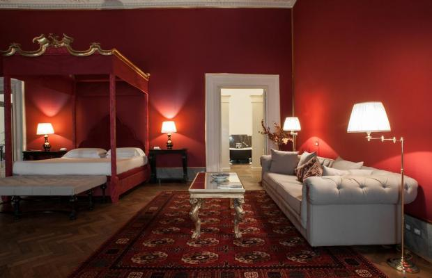 фотографии отеля PALAZZO DI CAMUGLIANO изображение №15