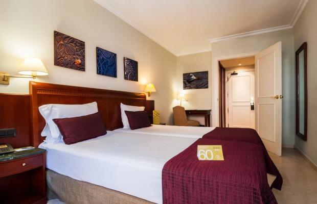 фото Hotel Exe Mitre (ex. Eurostar Mitre) изображение №38