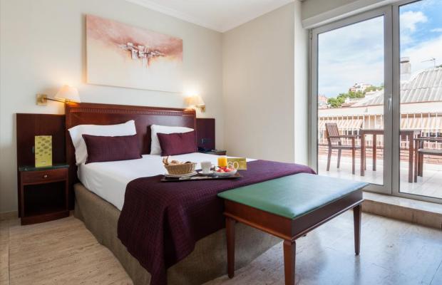фото Hotel Exe Mitre (ex. Eurostar Mitre) изображение №34