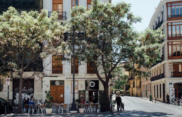 фото отеля Valenciaflats Torres de Serrano (ex. 5 Flats) изображение №1