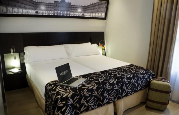 фото отеля Petit Palace Las Torres Salamanca изображение №21