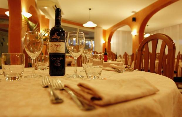 фотографии отеля Montemerlo изображение №19