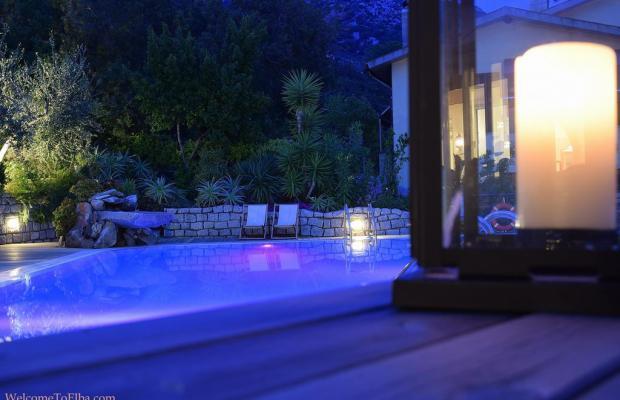 фото отеля Montemerlo изображение №9