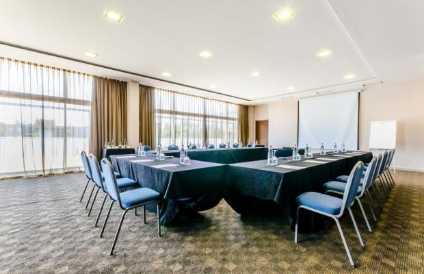 фото отеля Eurostars Executive изображение №21