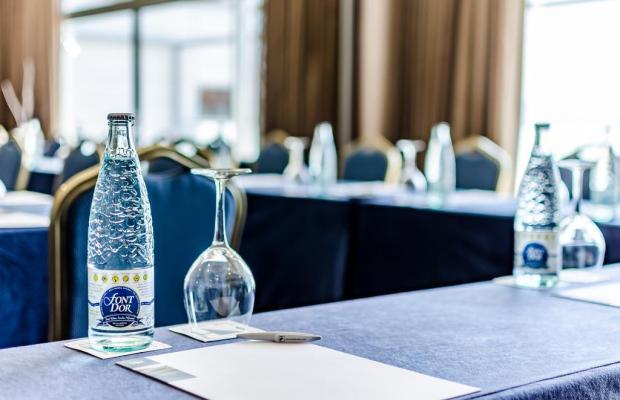 фото Eurostars Executive изображение №6