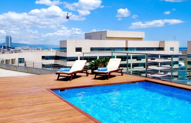 фото отеля Eurostars Grand Marina Hotel изображение №1
