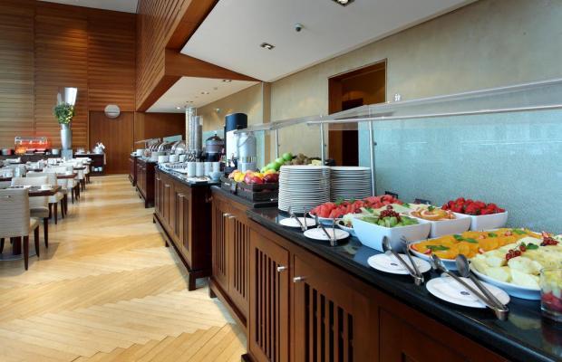 фото отеля Eurostars Grand Marina Hotel изображение №21
