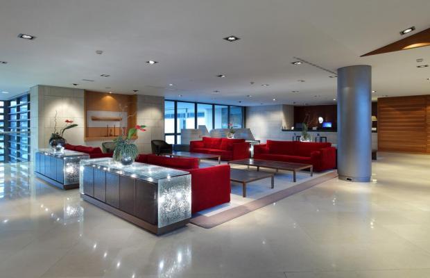 фотографии отеля Eurostars Grand Marina Hotel изображение №15