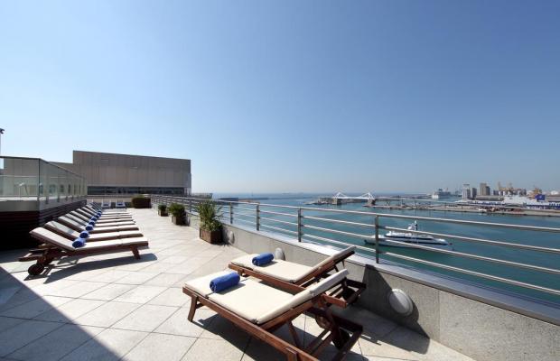 фото отеля Eurostars Grand Marina Hotel изображение №9