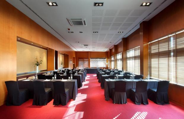 фото Eurostars Grand Marina Hotel изображение №6