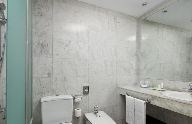 фотографии отеля NH Palacio Castellanos изображение №31