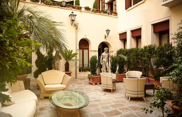 фотографии Palazzo Paruta изображение №44