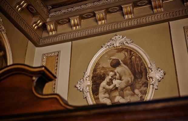 фото отеля Palazzo Paruta изображение №37