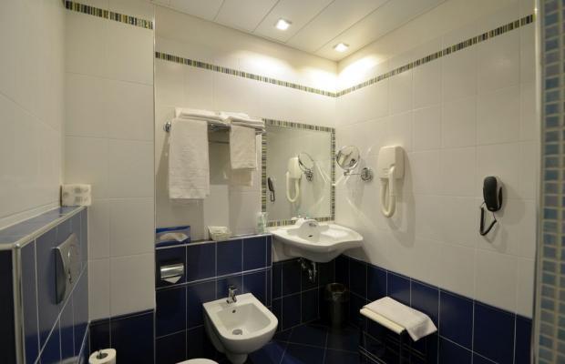 фото Hotel Plaza изображение №2
