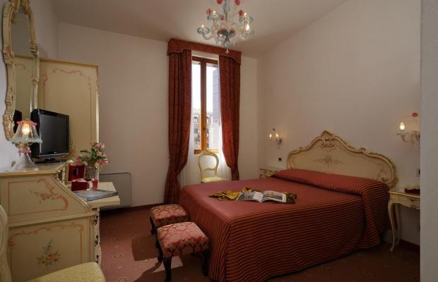 фотографии отеля Residenza Parisi изображение №11