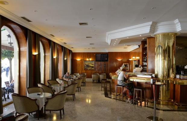фотографии отеля Mozart изображение №11