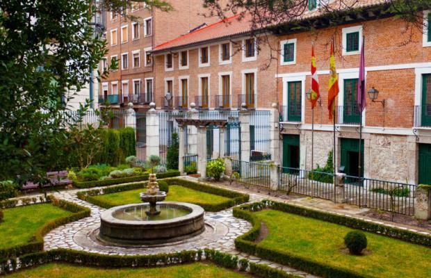 фотографии отеля El Jardin de la Abadia изображение №35