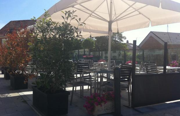фото El Jardin de la Abadia изображение №26