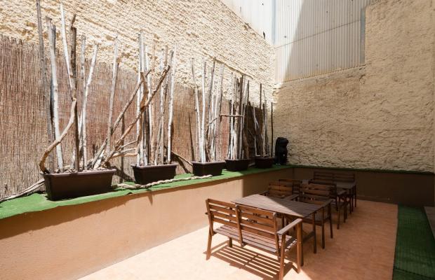 фотографии отеля Abba Rambla изображение №23