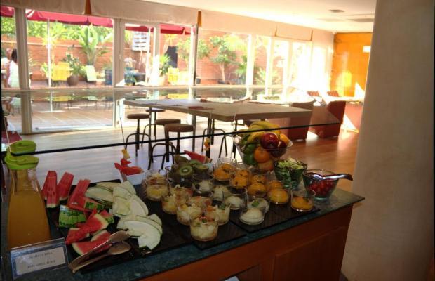 фото Hotel Sant Angelo (ех. Eco Sant Angelo; Apsis Sant Angelo)  изображение №6
