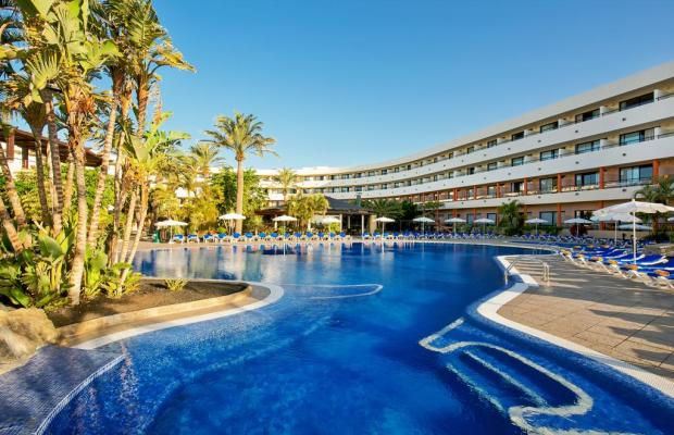 фото отеля Iberostar Playa Gaviotas изображение №1